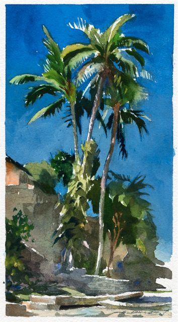 "Stan Miller - ""Puerto Vallarta"""