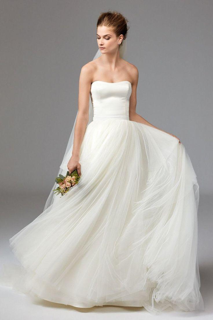 202 best Blush Bridal | Watters Brides images on Pinterest | Wedding ...