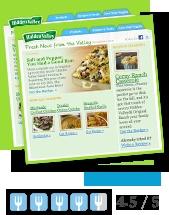 Hidden Valley Ranch Recipes