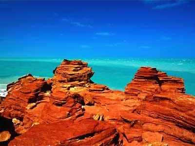 Ganthium Point, Broome Western Australia