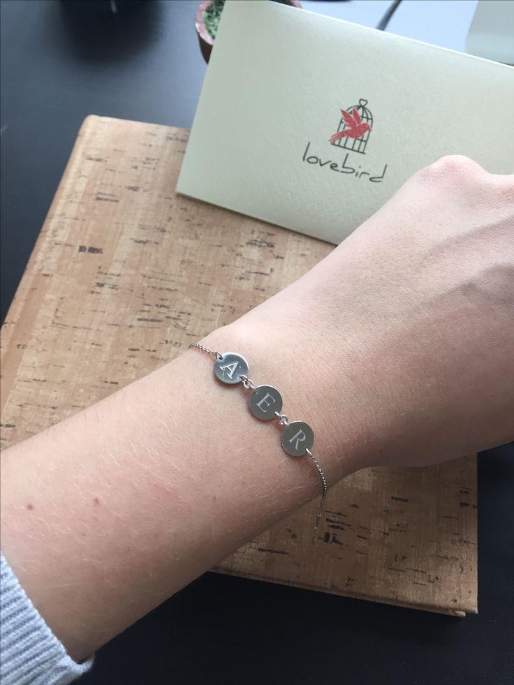 3 coins bracelet. Golden jewelry. Fine jewelry. Bracelet. Bratara lovebird cu trei banuti. Bijuterii personalizate. Lovebird bijuterii.