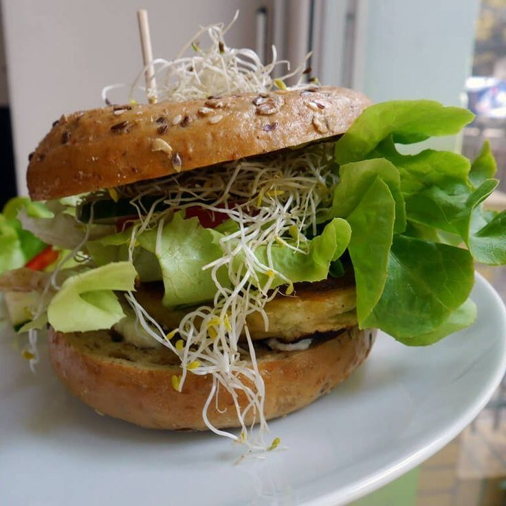 Berlin is the unofficial capital of veganism - he's the reason why