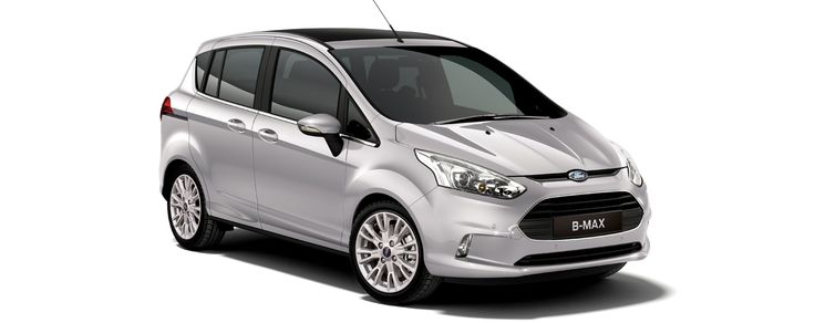 The Ford B-MAX is A Really Clever Small MPV https://www.enginetrust.co.uk/series/ford/b-max/engines