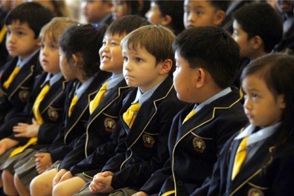 School Uniforms - The British School of Nanjing - Quality British Education