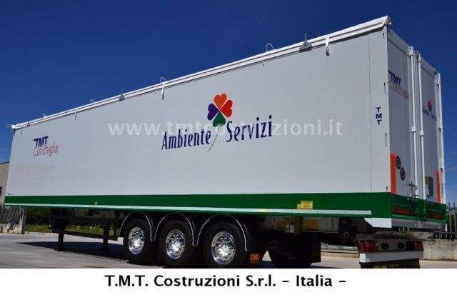 Altri TMT Walking Floor semitrailers - Nuovo 62.220 €, a San Benedetto del Tronto - 94831031 - Automobile.it