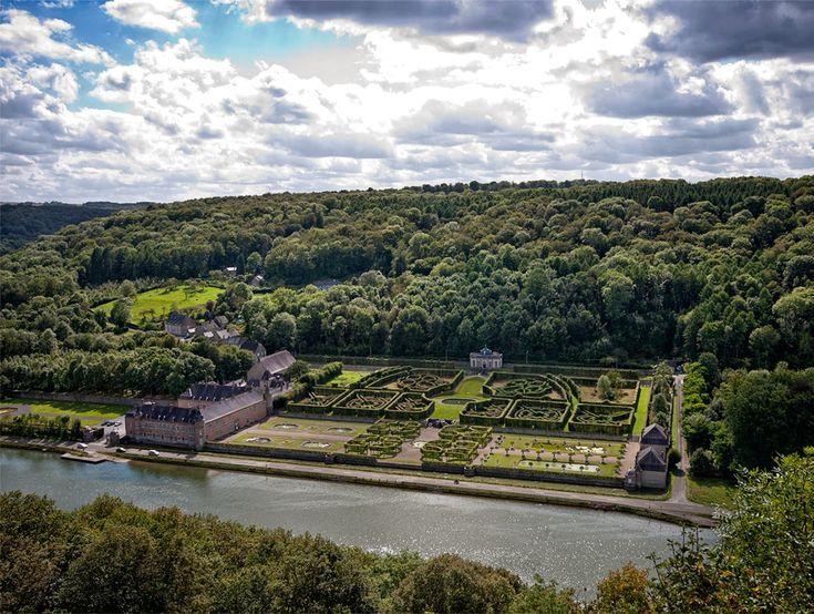 Wallonia Belgium's Most Famous Castle