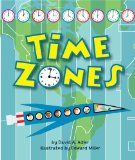 Great math literature books about time!