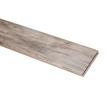 GAMMA laminaat grijs bruin grenen 2,25 m²