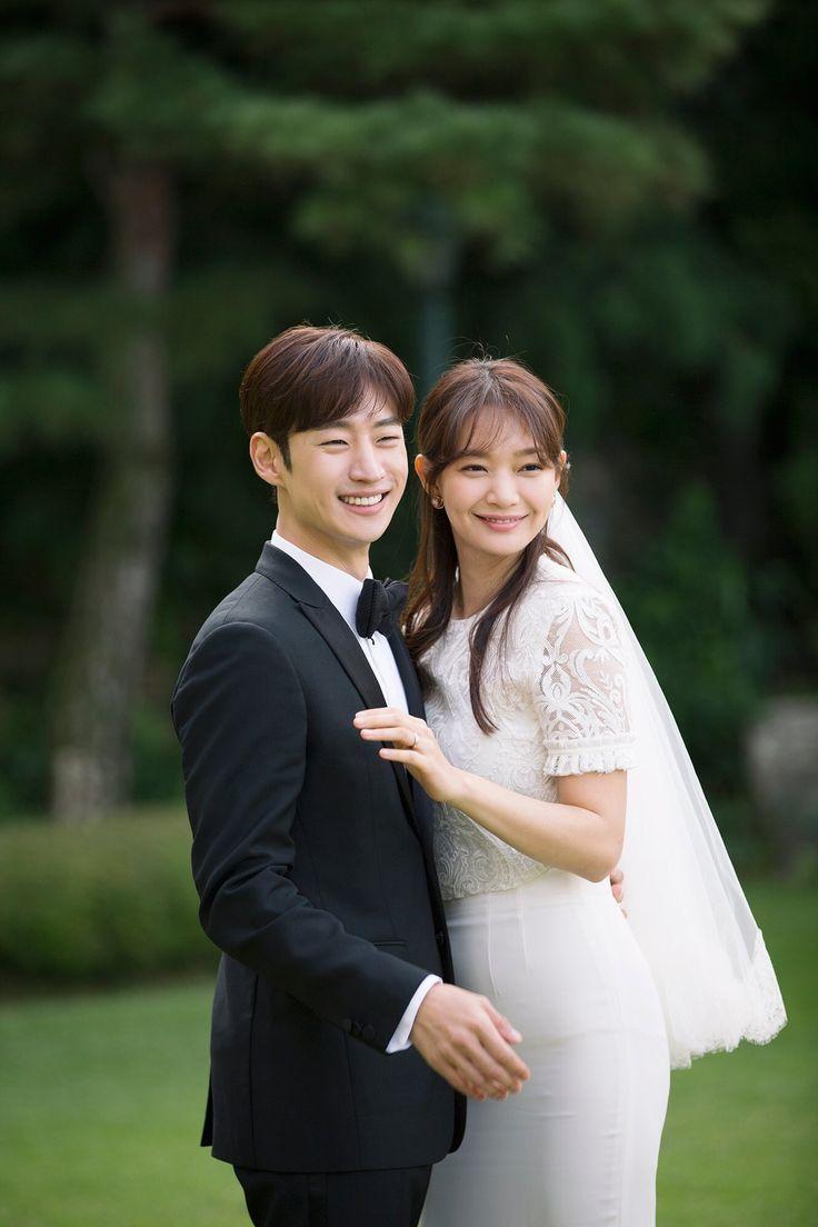 "Korseries on Twitter: ""อีเจฮุน - ชินมินอา ระหว่างถ่ายทำละคร #TomorrowWithYou ช่อง tvN https://t.co/CxmBNYslqd"""