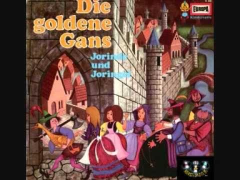 ▶ Jorinde und Joringel - Hörspiel (1970) - YouTube