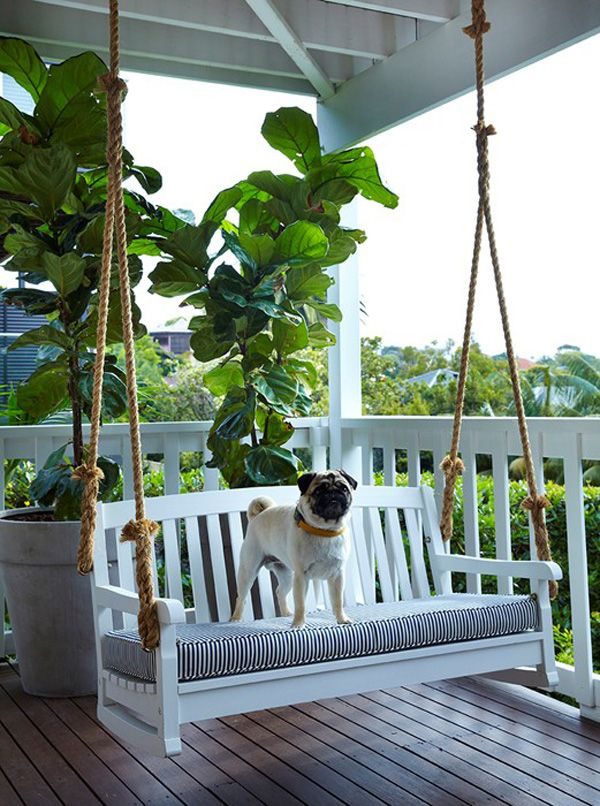 Patio Swing Replacement Seat: Best 25+ Outdoor Swing Chair Ideas On Pinterest