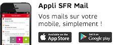 SFR Mail
