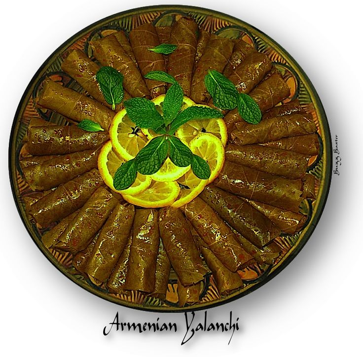 Stuffed grape leaves recipe assyrian food pinterest for Assyrian cuisine