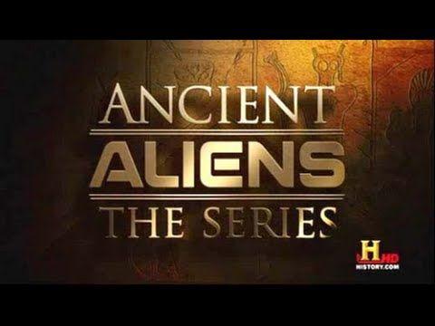 Ancient Aliens : Season 08 Episode (1-2-3) - Aliens B.C, Aliens and Robots [HD] - AntonPictures.com FREE Movies & TV Series