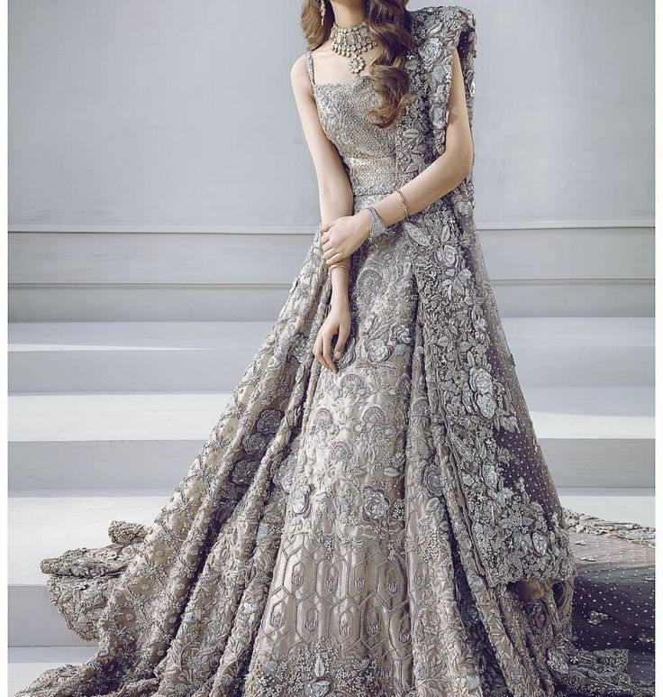 For heavy made to measure bridal and party wear at affordable prices follow  @dahlia_bridals on Instagram  we ship worldwide  Email at clothing.dahlia@gmail.com or dm for queries and order