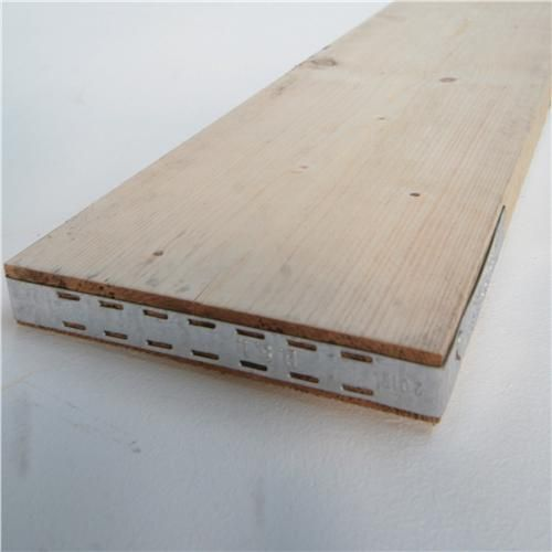 Unique Untreated Scaffolding Board ft m perfect for raised beds