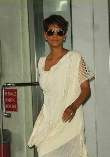 Halle Berry indossa ANTONINI