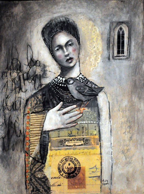 Misty Mawn: Inspiration Artworks, Art Http Mistymawn Typepad Com, Art Inspiration, Art Journals, Artists Inspiration, Mixed Media, Art Collage, Misty Mawn, Crafts Collage Mixedmedia