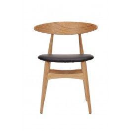 Hans Wegner CH33 Dining Chair