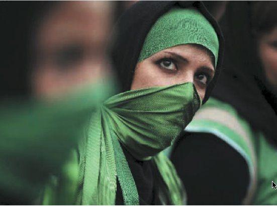 """Amnesty: in Iran proposte di legge considerano le donne mere """"macchine da riproduzione""""   GaiaItalia.com"""