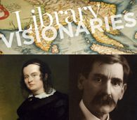 Library Visionaries is a philanthropic program to support students and teachers with the implementation of the Australian syllabus. View documents digitised for schools (NSW Syllabus for the Australian Curriculum).