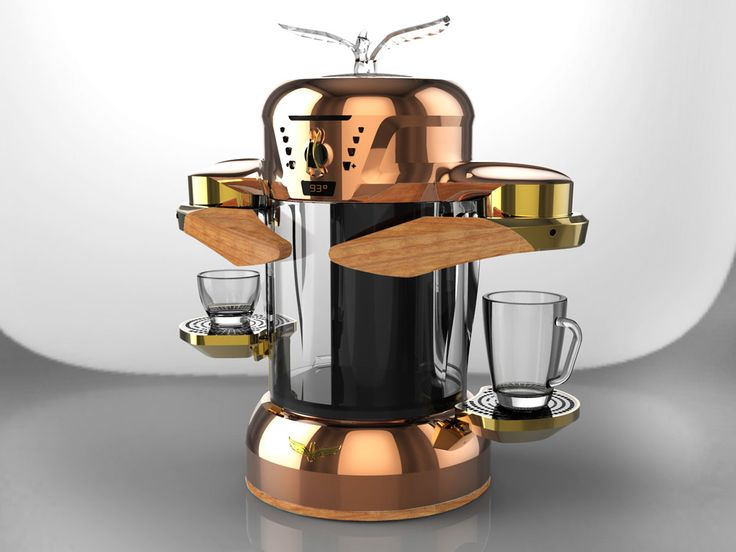 Steampunk Coffee Machines Steampunk Steampunk Coffee