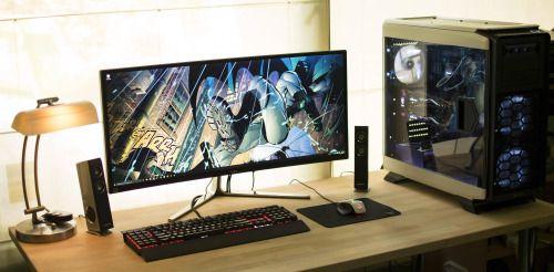 Your PC Builds / Best PC Battlestations