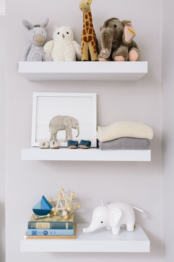 Best Lucite Floating Shelves Ideas Images