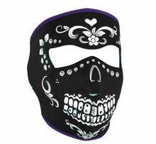 Muerte Neoprene Face Mask