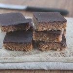 Zelf snickers maken | Eat.Pure.Love