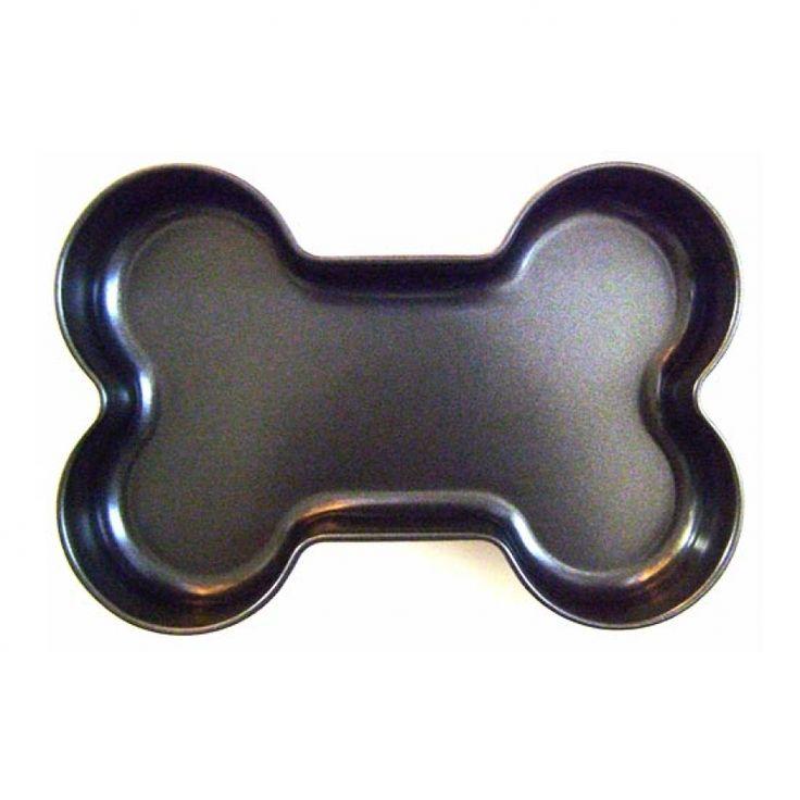 Wilton Dog Bone Cake Pan