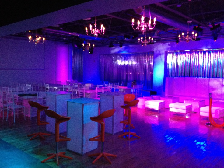 avenue event space is a party room and event space in nj for weddings bar