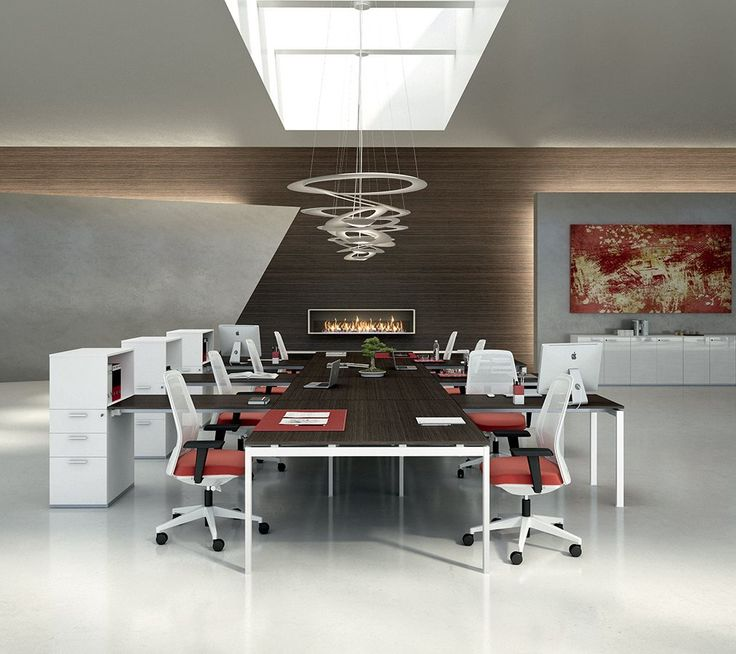 Modern Office Furniture Denver Delectable Inspiration