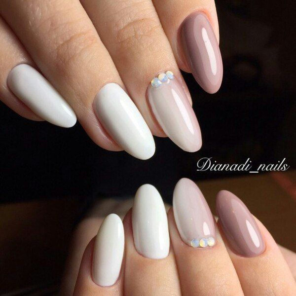 681 best Nails images on Pinterest | Nail art designs, Nail colors ...