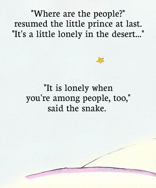 Image result for the little prince quotes