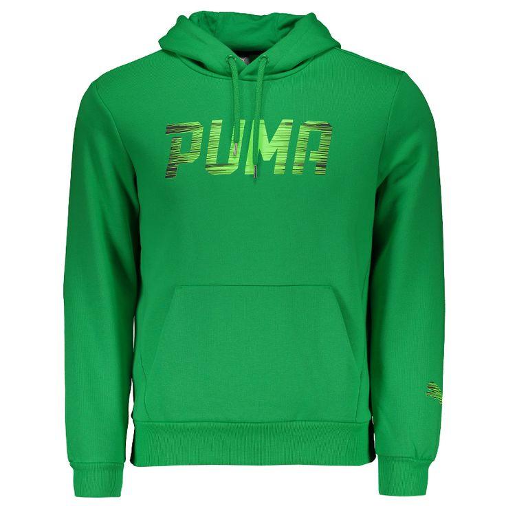 Moletom Puma Rebel Verde Somente na FutFanatics você compra agora Moletom Puma Rebel Verde por apenas R$ 249.90. Moletons. Por apenas 249.90