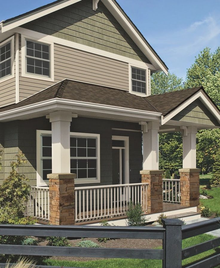 Georgia Pacific Vinyl Siding For Your Gorgeous Exterior