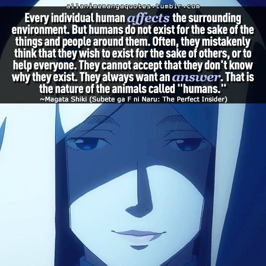 1525 best Anime quotes~ ️ images on Pinterest | Manga ...
