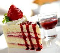 Pastel de Fresa Te enseñamos a cocinar recetas fáciles cómo la receta de Pastel de Fresa y muchas otras recetas de cocina.