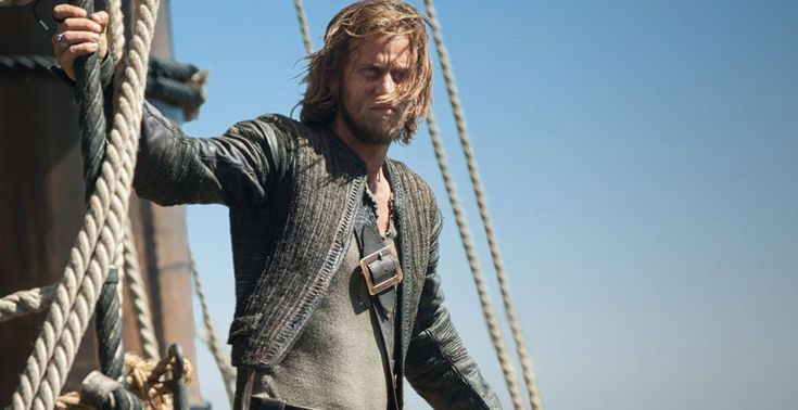 black sails season 2 | Black Sails season 2, episode 2 just aired and there were both ...