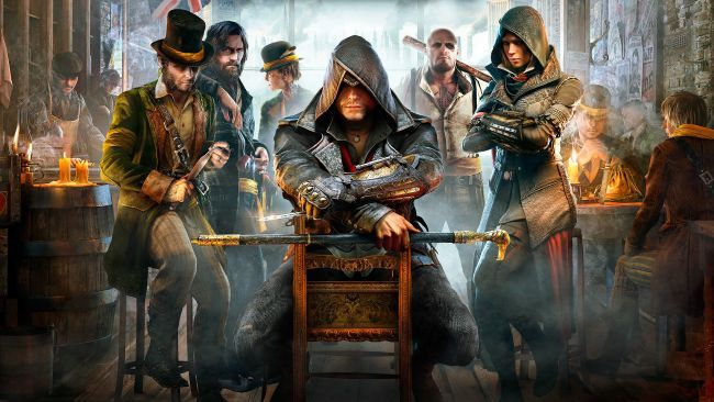 Very well! | How well do you Know Assassin's Creed Syndicate - Test