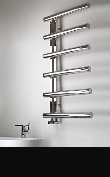 Stainless Steel Towel Rails Bathroom