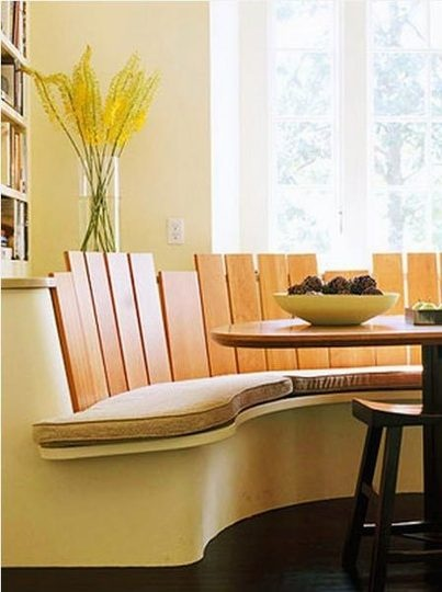 Comfy Dining Chairs Breakfast Nooks