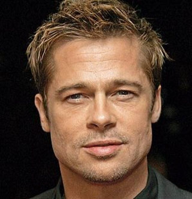 Biografía de Brad Pitt - http://www.efeblog.com/biografia-de-brad-pitt-13988/
