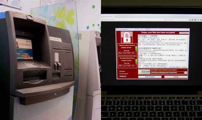 RBI suggested- ATMs in India remain shut due to Wannacry Ransomware attack? Open ATMs only after software update  ATMs in India remain shut due to Wannacry Ransomware attack? Open ATMs only after software update suggests RBI  The advice comes mainly because more than 60% of the 2.25 lakh ATMs in India run on an outdated version of Windows XP.  Wannacry ransomware has been creating a ruckus all over the world and has been termed as the worlds biggest ransomware attack. In an effort to avoid…