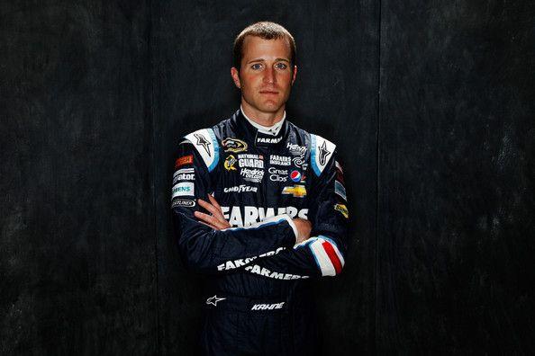 Kasey Kahne Photo - 2013 NASCAR Sprint Cup Series Stylized Portraits