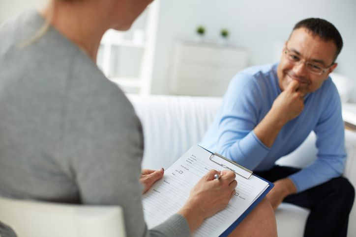 Talk Therapy Can Change Connectivity in the Brain Long-Term