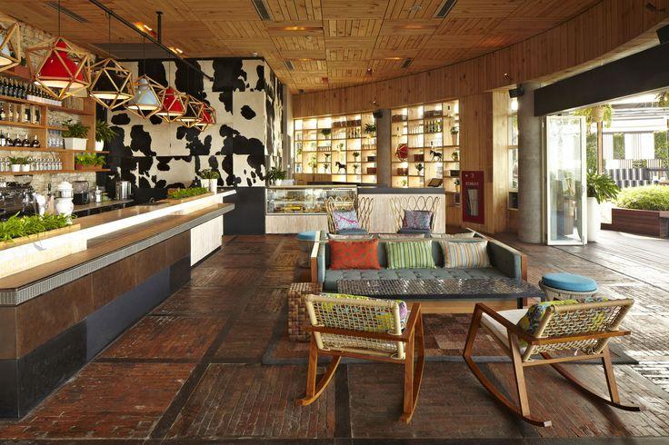 Jakarta Best Restaurant, Bar & Cafe Awards (BRBCA) 2015: SKYE Review