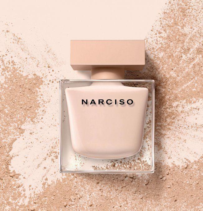 Parfum femme : Narciso eau de parfum poudrée de Narciso Rodriguez