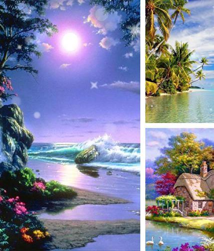 Paradise By Best Live Wallpapers Free Skachat Besplatno Zhivye